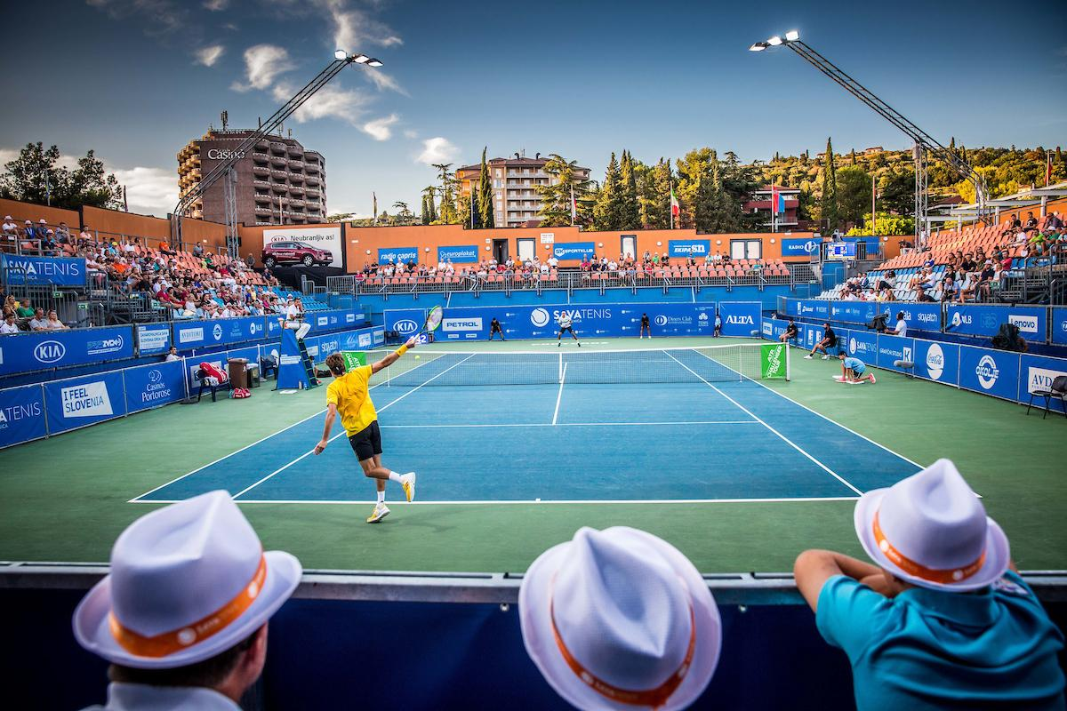 Tenis turnirji
